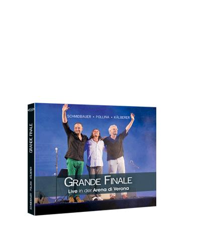Grande Finale - Doppel-CD